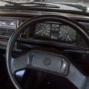 1991 VW Fox