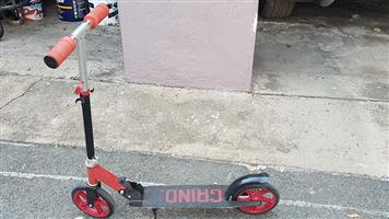 Grind scooter for sale