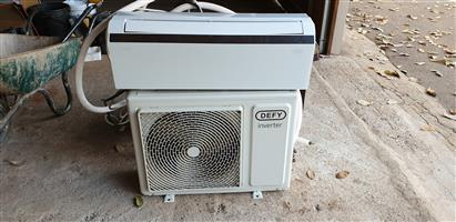 12000btu Devy Air conditioner