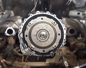 Range Rover Sport TDV8 Gearbox for sale | AUTO EZI