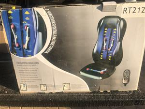 Portable Massage cushion