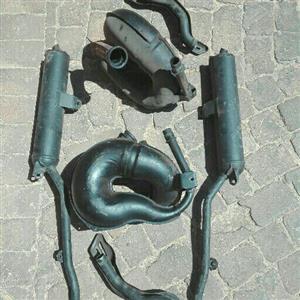 2006 Yamaha Banshee