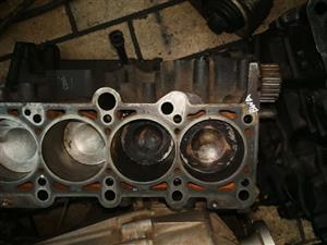 Vw Audi 2.0 TDI Block BRD