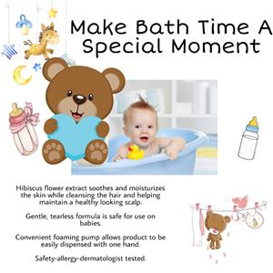 Care for your baby's skin