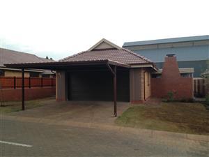 3 Bedroom House to Rent in Eldoraigne Retirement Village