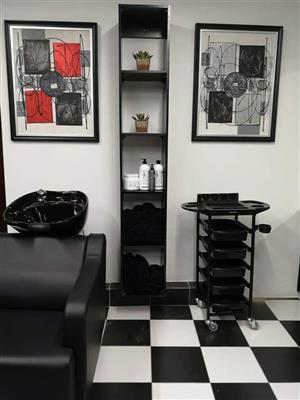 Hairstylists and Beauty Therapists to Rent a Chair