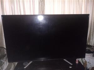 JVC  65 inch Tv