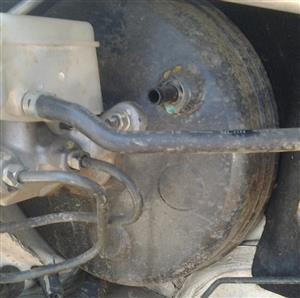 Honda Ballade i-vtec 2014- Brake Booster