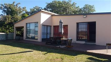 House to rent in Mnandi