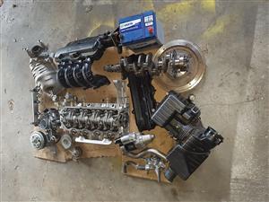 HONDA Brio 1.2 Parts For Sale.