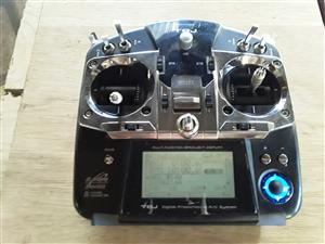 RC PLANES  with radio and receivers for sale for sale  Bloemfontein