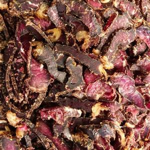 Sell Biltong - Agents Required