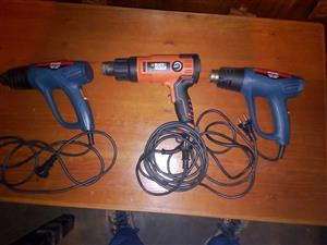 Heat gun for sale
