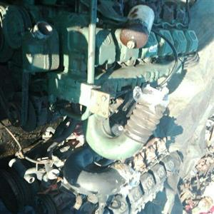 Mercedes 447/407 engines for sale