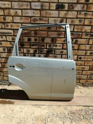 Ford figo Right Rear Door  Contact for Price