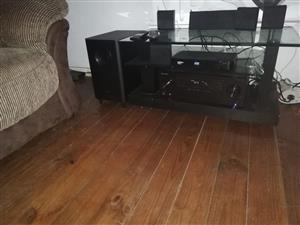 pioneer sound system for