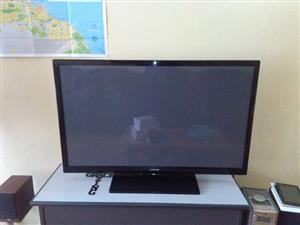 """Samsung 42"""" LED TV for sale"""