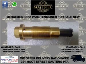 Mercedes benz W203 tensioner for sale
