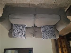 Stunning Coricraft 3 seater couch