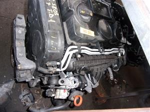 VW Golf 7 2.0 TDI Engine for Sale
