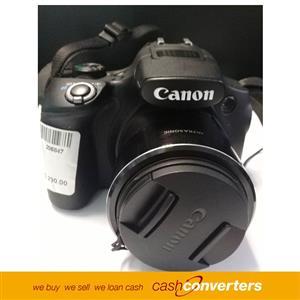206847 Camera SX60HS Canon