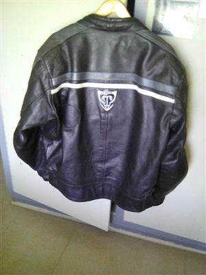 Perfecto leather bike jacket   Junk Mail