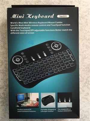 Mini keyboard for sale