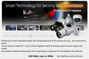 CCTV - SALES * SERVICE * INSTALLATION