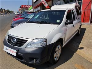 2014 Nissan NP200 1.5dCi