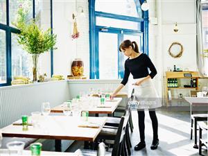 Hotel and Restaurant Staff Training 2 days R450