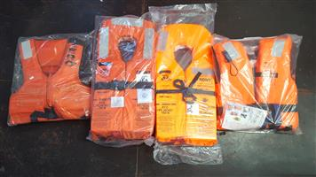 LIFE JACKETS AND BUOYANCY AIDS AVAILABLE!!!!!!