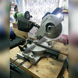 Mitre Saw (Electronic)