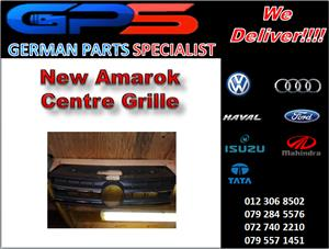 New VW Amarok Centre Grille for Sale