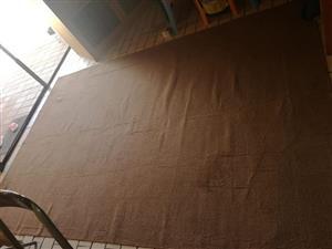 2x3m mat