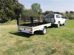 3m Trailer (New)1.6 Ton FOR SALE