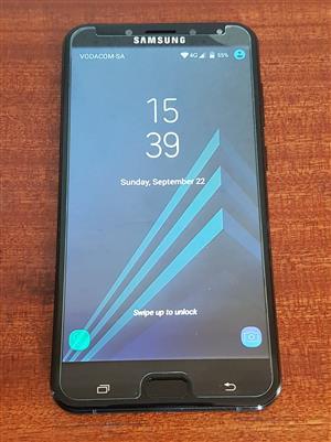 Samsung Galaxy A9+