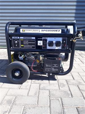 Generator 8 KVA Band New Not Used For Sale
