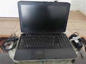 Dell latitude E5530 i5