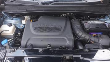 2013 Hyundai ix35 1.7CRDi Premium