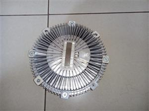Mitsubishi Triton 2.5 DID Diesel Brand New Visious fan clutch coupling sale Price:R1500