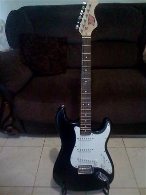 Fender Copy