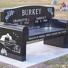 Timeless Creation Tombstones