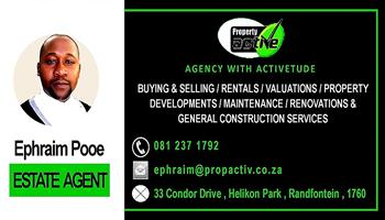 Houses, flats & land-sales / leases