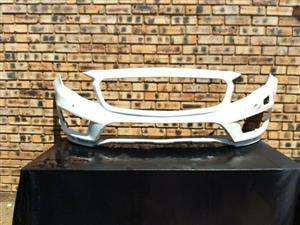 Mercedes Benz GLA W156 Front Bumper