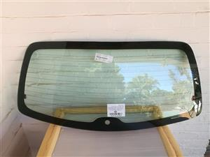 Back Glass For Mazda Etude Hatchback 2002