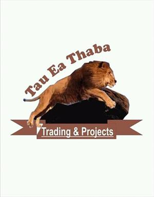 Tau ea Thaba civils Engineering and Buildings Construction Projects Pty Ltd