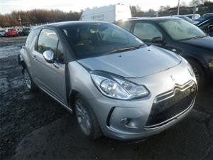 Spares and parts for sale on Citroen DS3