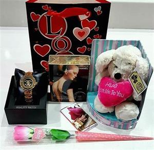 Valentines Gift Sets