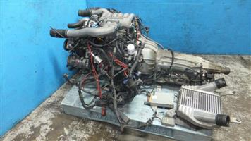 rx7 in Car Spares and Parts in South Africa | Junk Mail