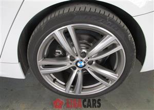 2016 BMW 4 Series 420d Gran Coupe Luxury Line